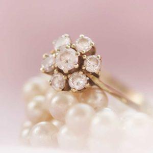 Zilveren ring kopen