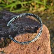 Zilveren klemarmband 1742 2