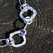Zilveren armband Verona 2