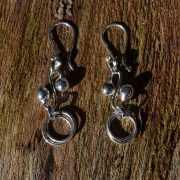 Zilveren set Paris 4