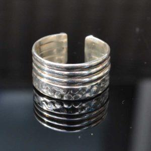 Zilveren ring Fatima