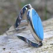 Zilveren ring 1709 2
