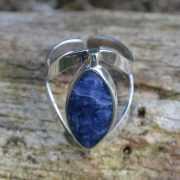 Zilveren ring 1710 2