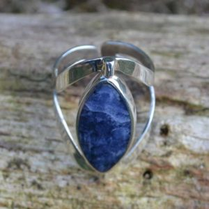 Zilveren ring 1710
