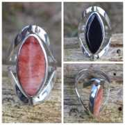 Zilveren ring 1711