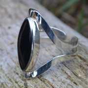 Zilveren ring 1711 2